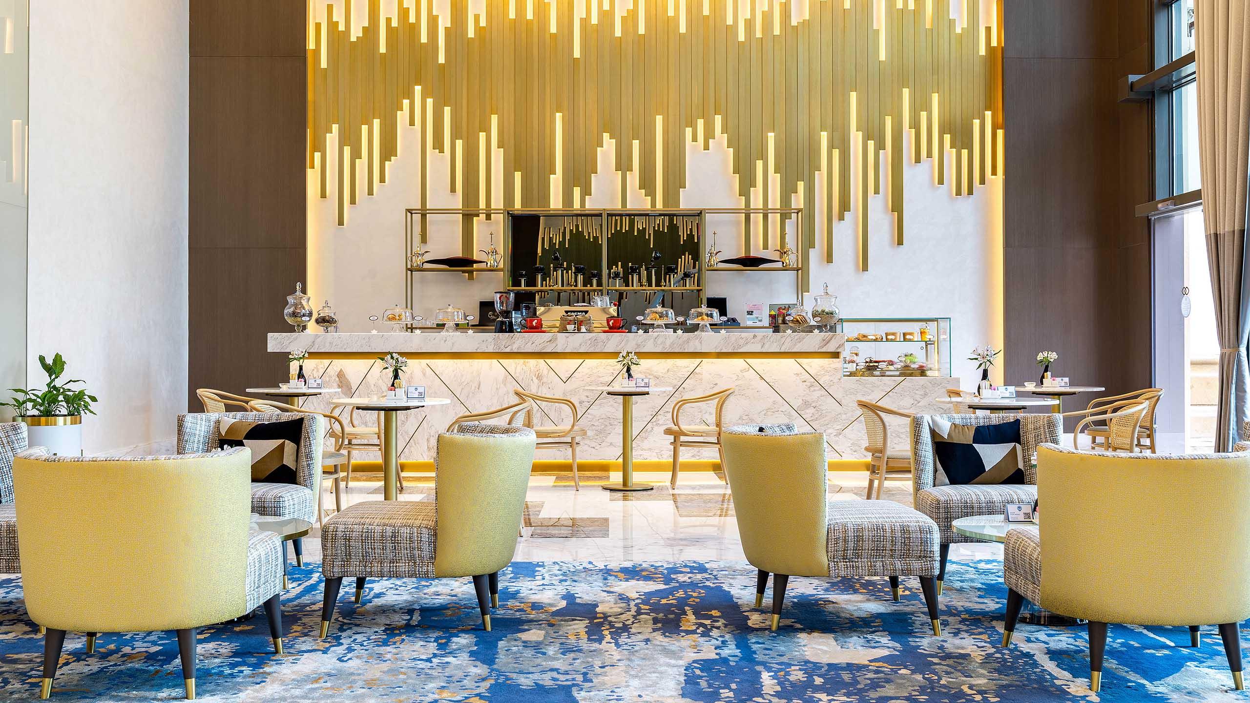 Luxury Hotel Dubai Sofitel Dubai Jumeirah Beach