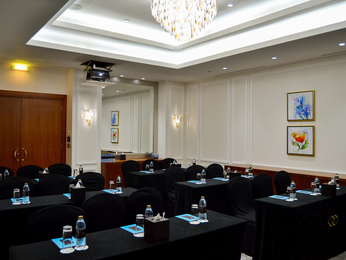 Meetings - Sofitel Dubai Jumeirah Beach