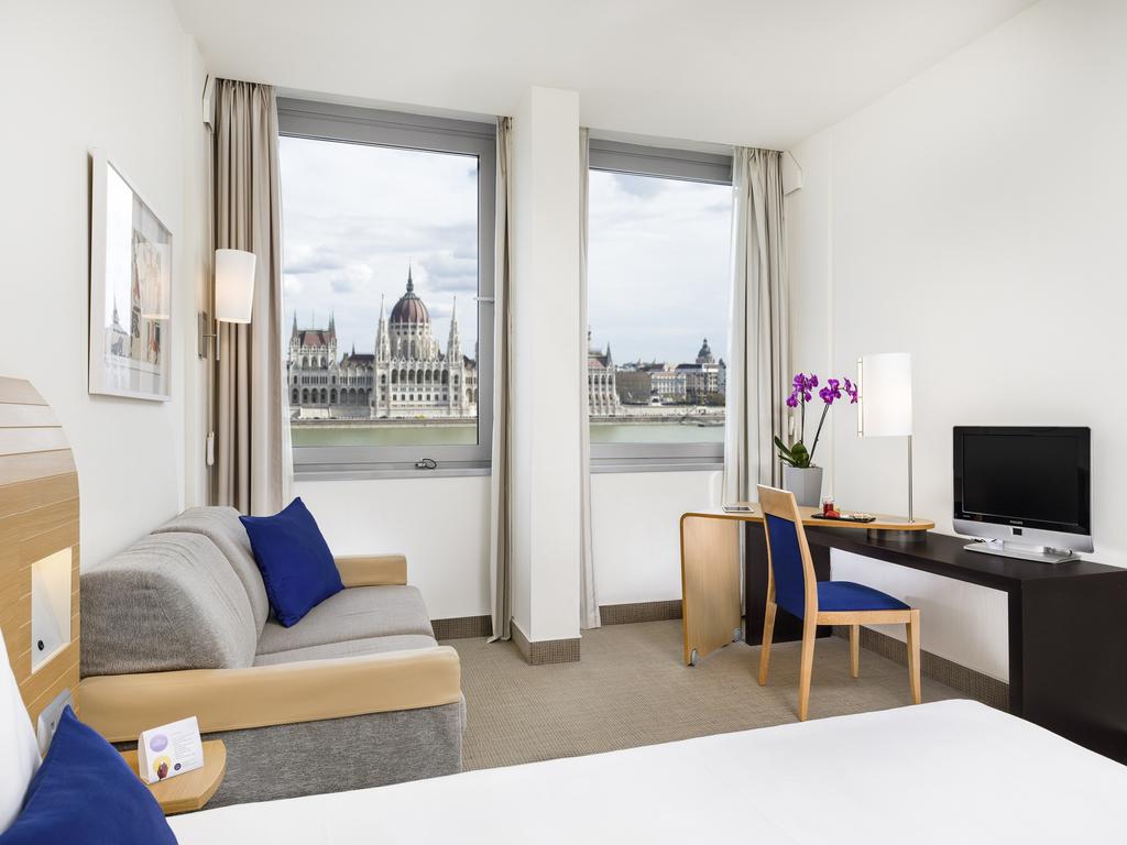 Hotel a budapest - Novotel Budapest Danube