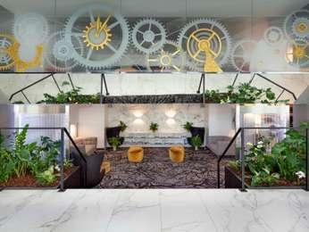 Mercure Plaza Biel