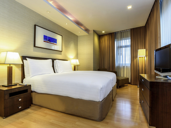 Rooms - Grand Sukhumvit Hotel Bangkok