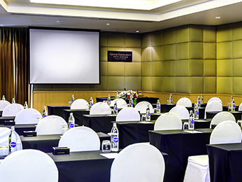 Meetings - Grand Sukhumvit Hotel Bangkok