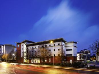 ibis budget Cardiff Centre