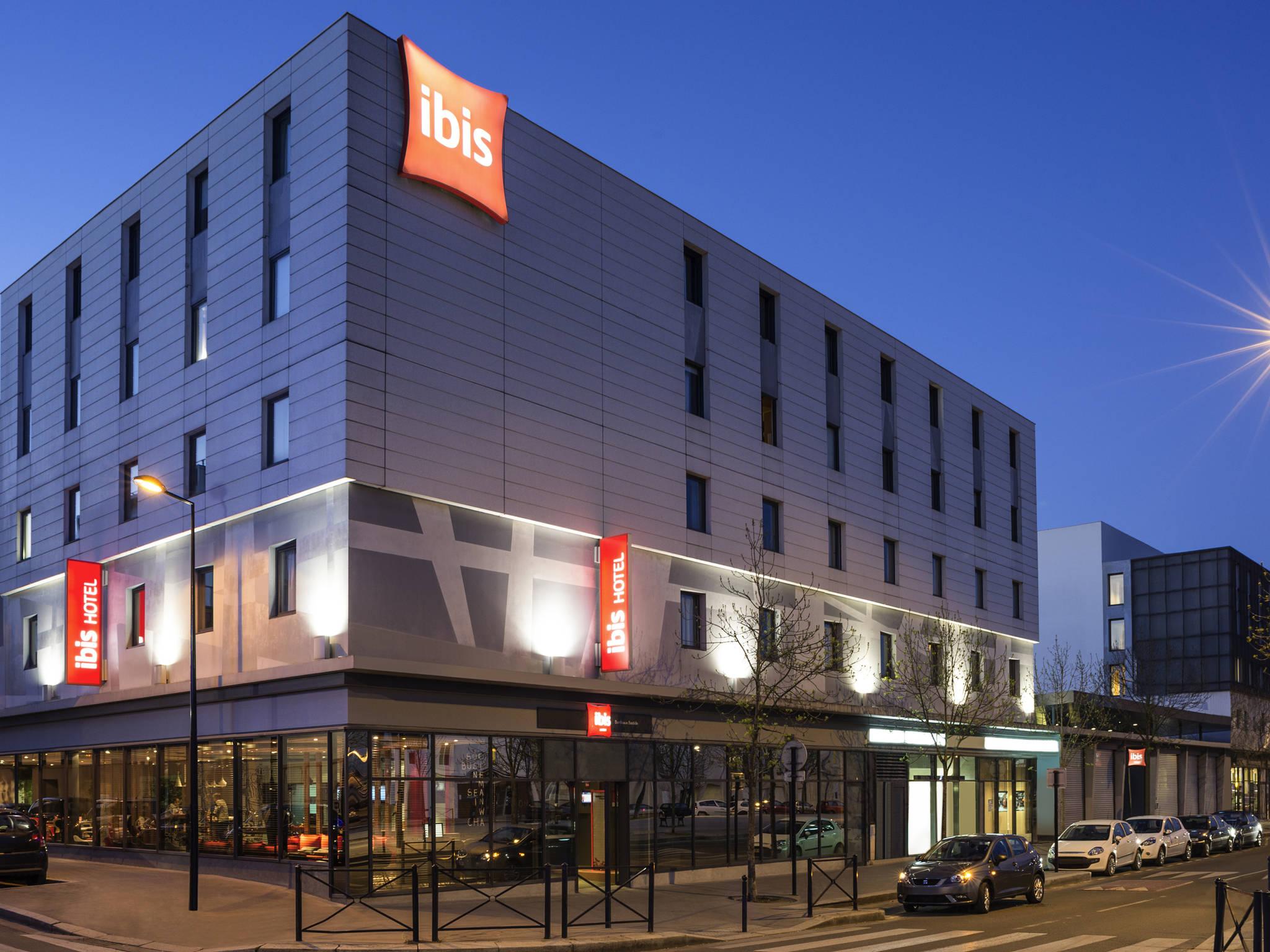 Hotel Ibis Bordeaux Centre