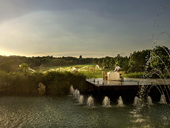 Destination - Sofitel Nanjing Zhongshan Golf Resort