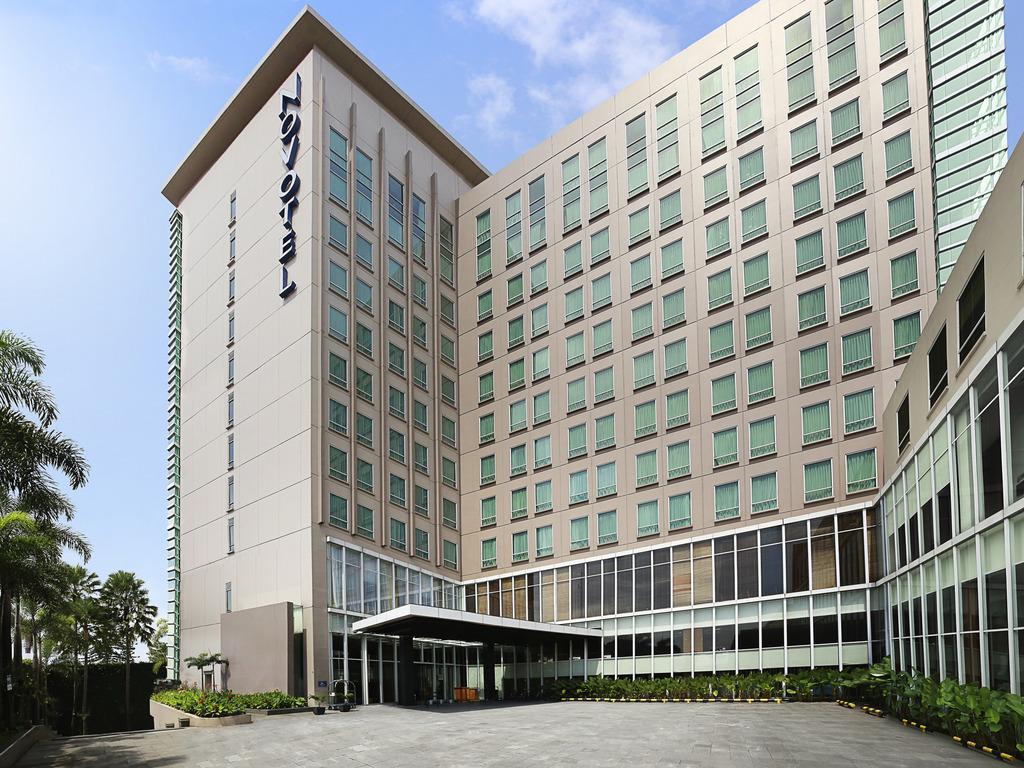 Hoteles Saint-jean-de-braye