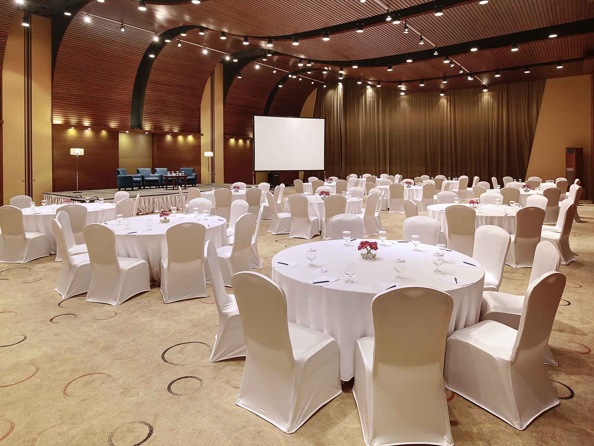Novotel bandung 4 star international hotel in bandung meetings and events novotel bandung junglespirit Choice Image