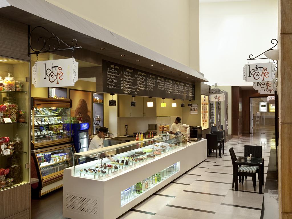 Best 5 Star Hotels In Hitech City Hyderabad Nention Ctr