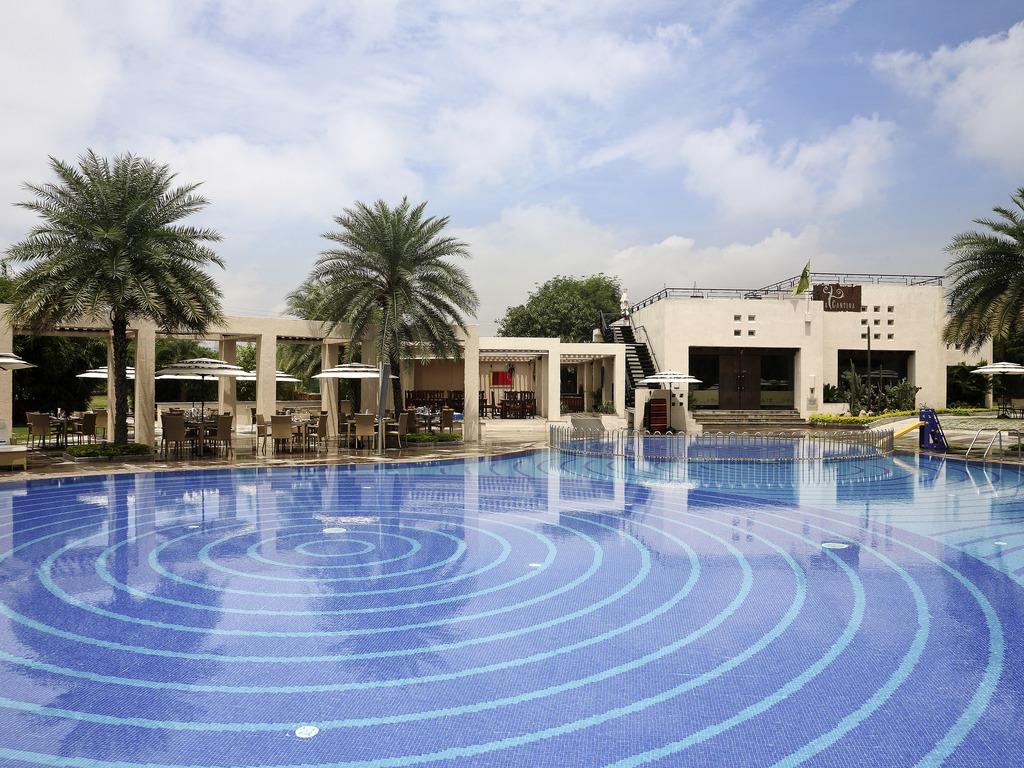 Hyderabad Business HotelNovotel Hyderabad Convention CTR