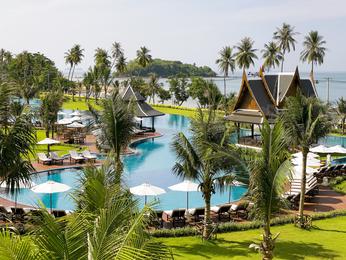 Sofitel Krabi Phokeethra Golf & Spa Resort