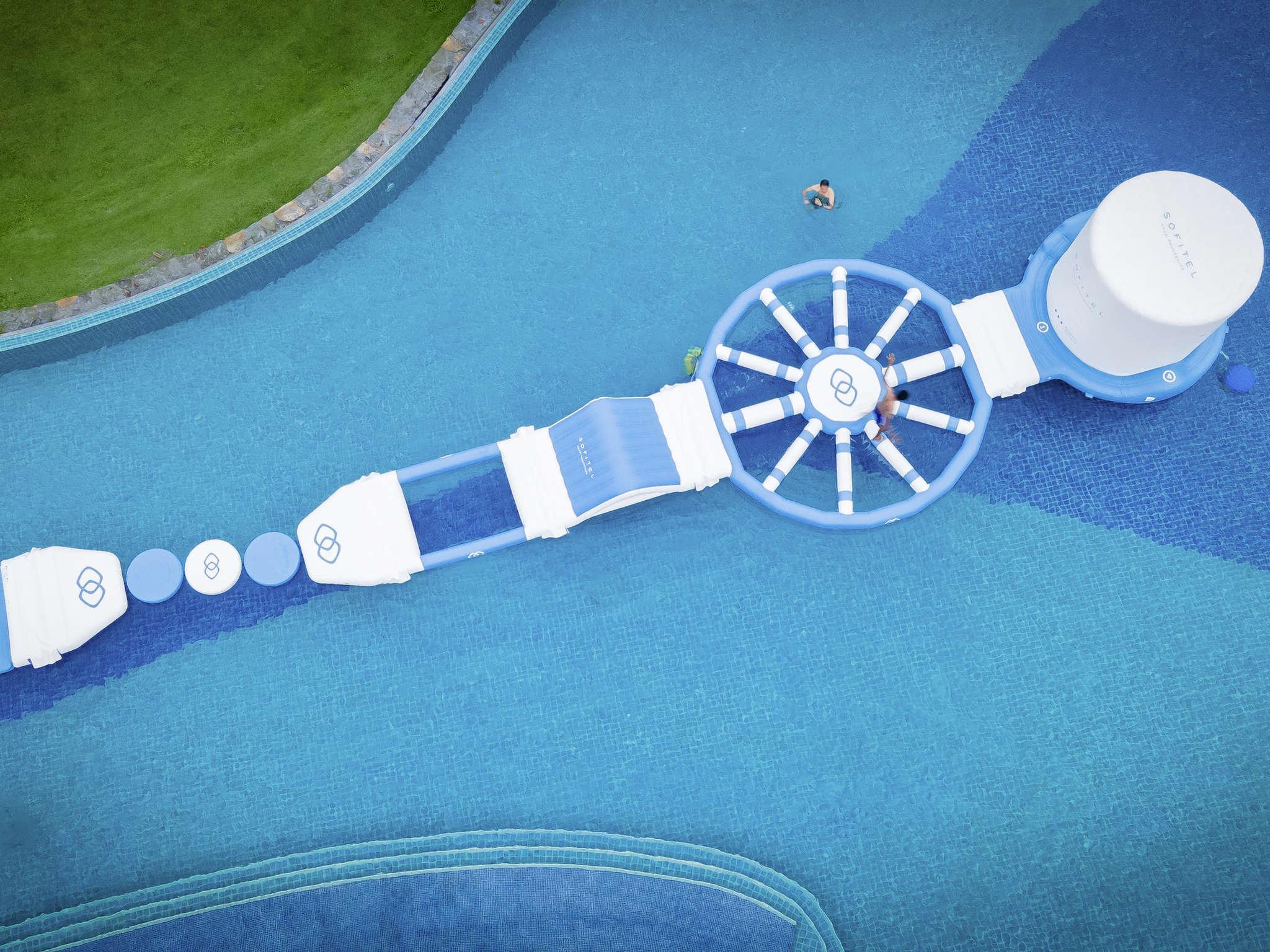 Sofitel Krabi Phokeethra Golf And Spa Resort Ho
