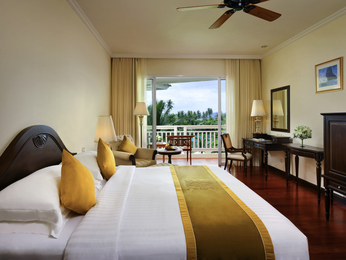 Kamar - Sofitel Krabi Phokeethra Golf and Spa Resort