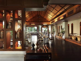 Restoran - Sofitel Krabi Phokeethra Golf and Spa Resort