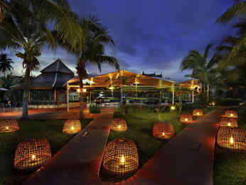 KOH PODA RESTAURANT AND POOL BAR