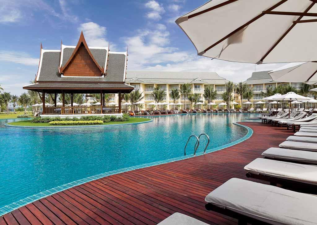 luxury hotel krabi sofitel krabi phokeethra golf and spa resort. Black Bedroom Furniture Sets. Home Design Ideas