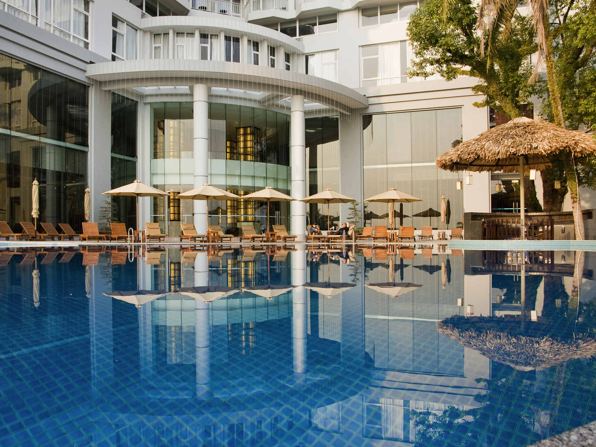 โรงแรม – โนโวเทล ฮาลองเบย์