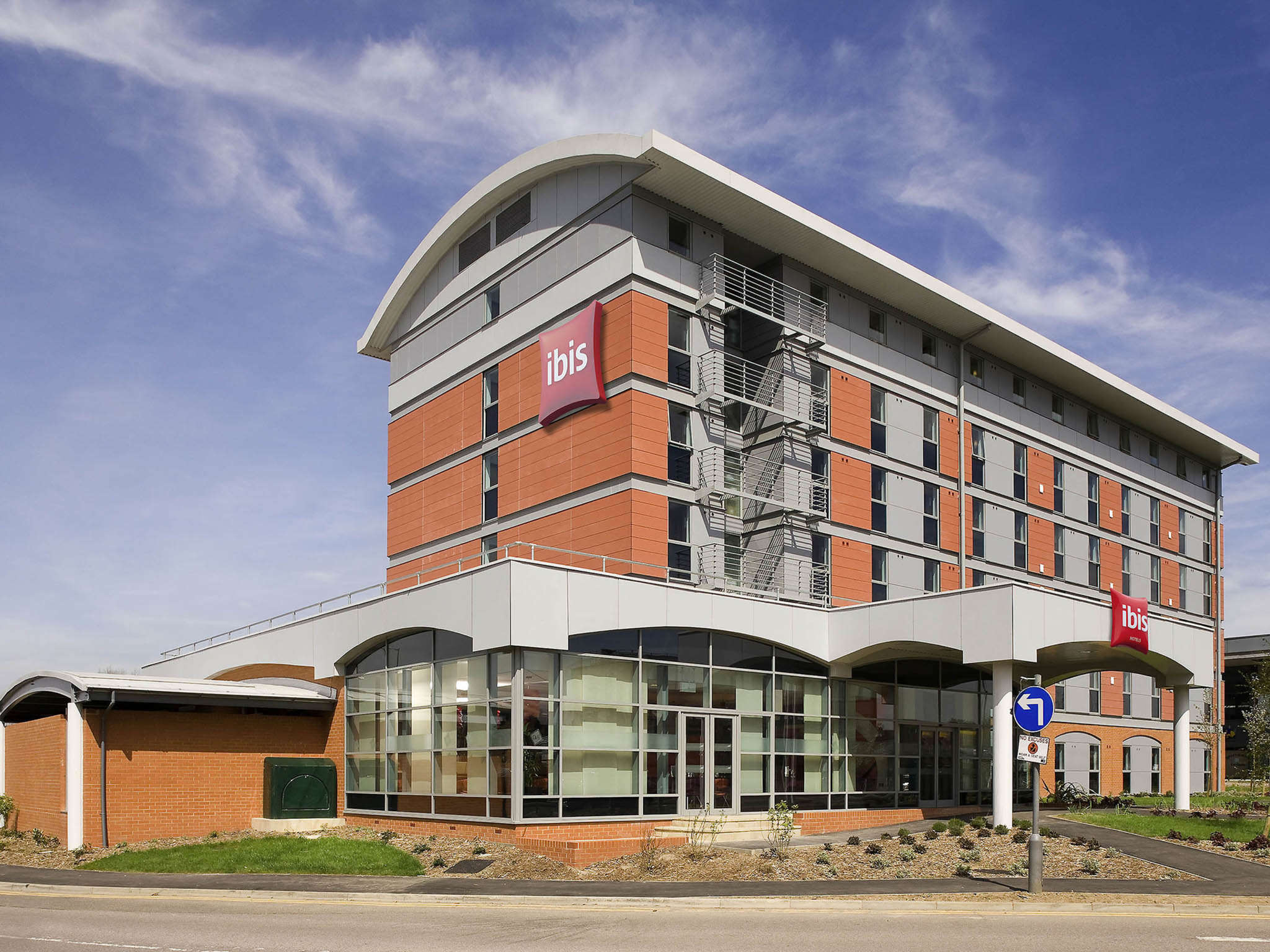 Hotell – ibis London Elstree Borehamwood