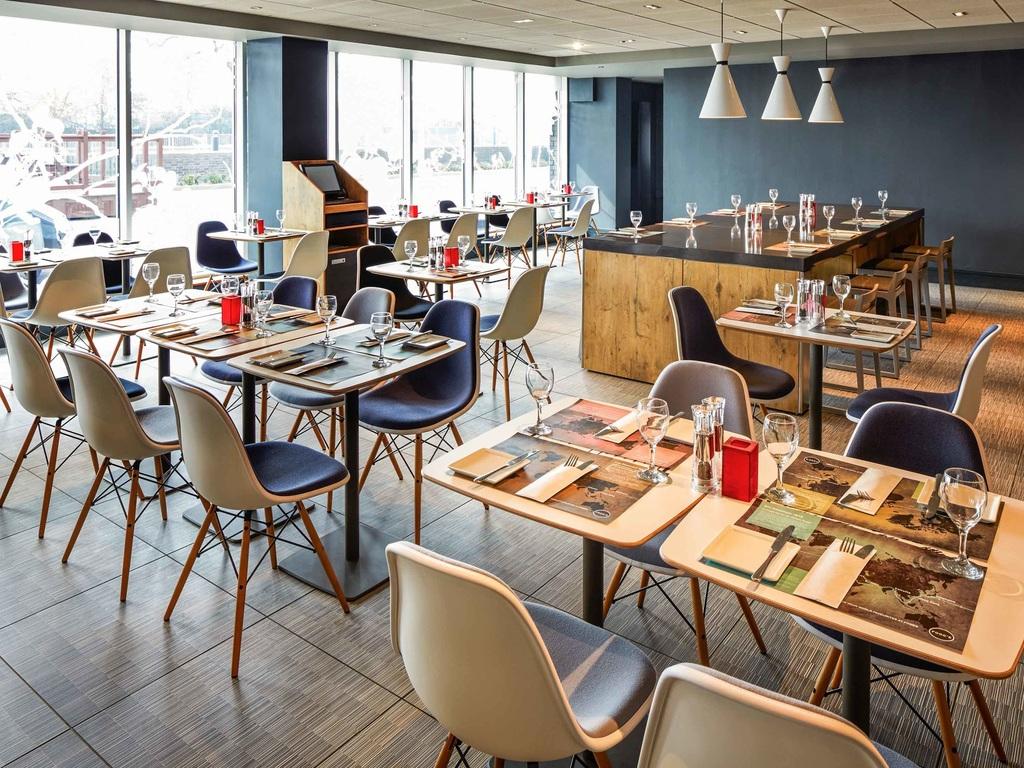 Ibis Styles London Leyton | Energetic Hotel inLondon