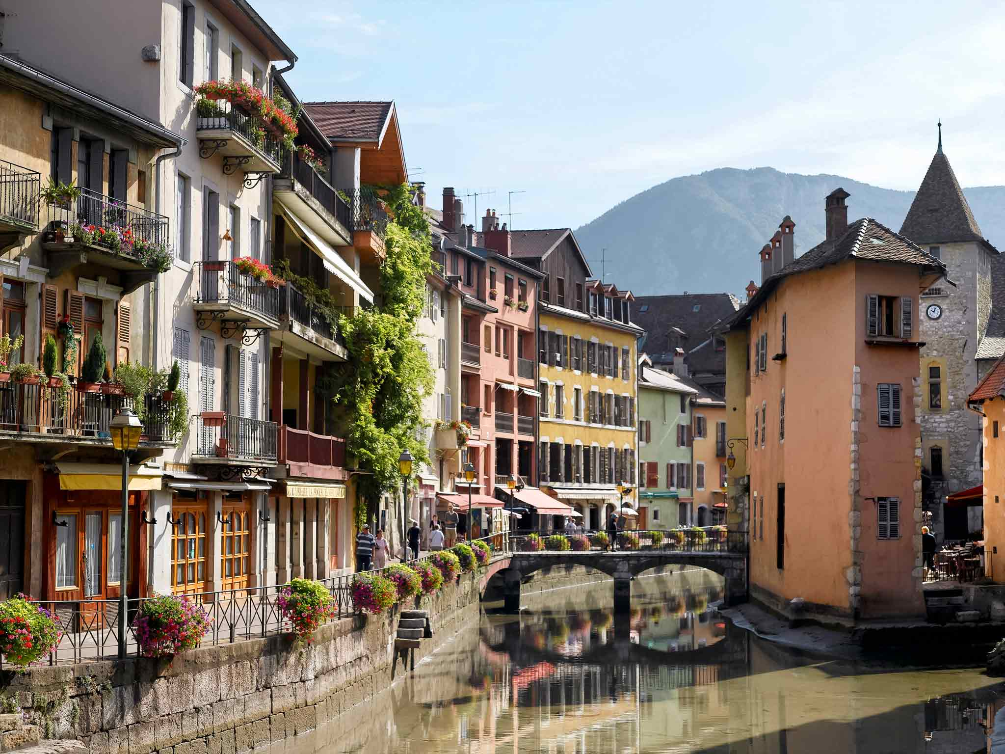 Adagio Annecy Centre Aparthotel Annecy France