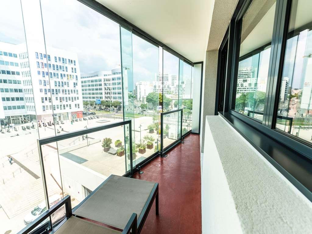 Hotel a MARSIGLIA - Novotel Suites Marsiglia Centro Euromed