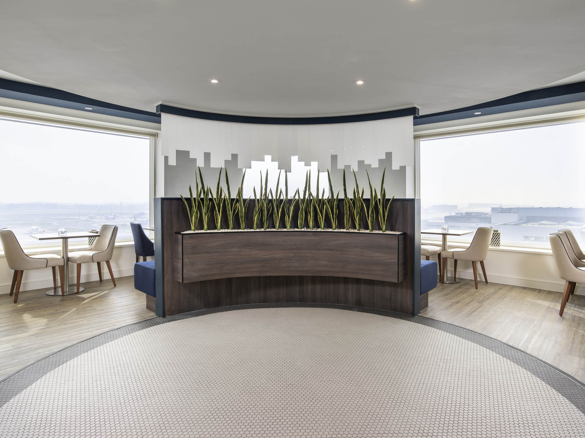 Hotel – Sofitel Londres Gatwick