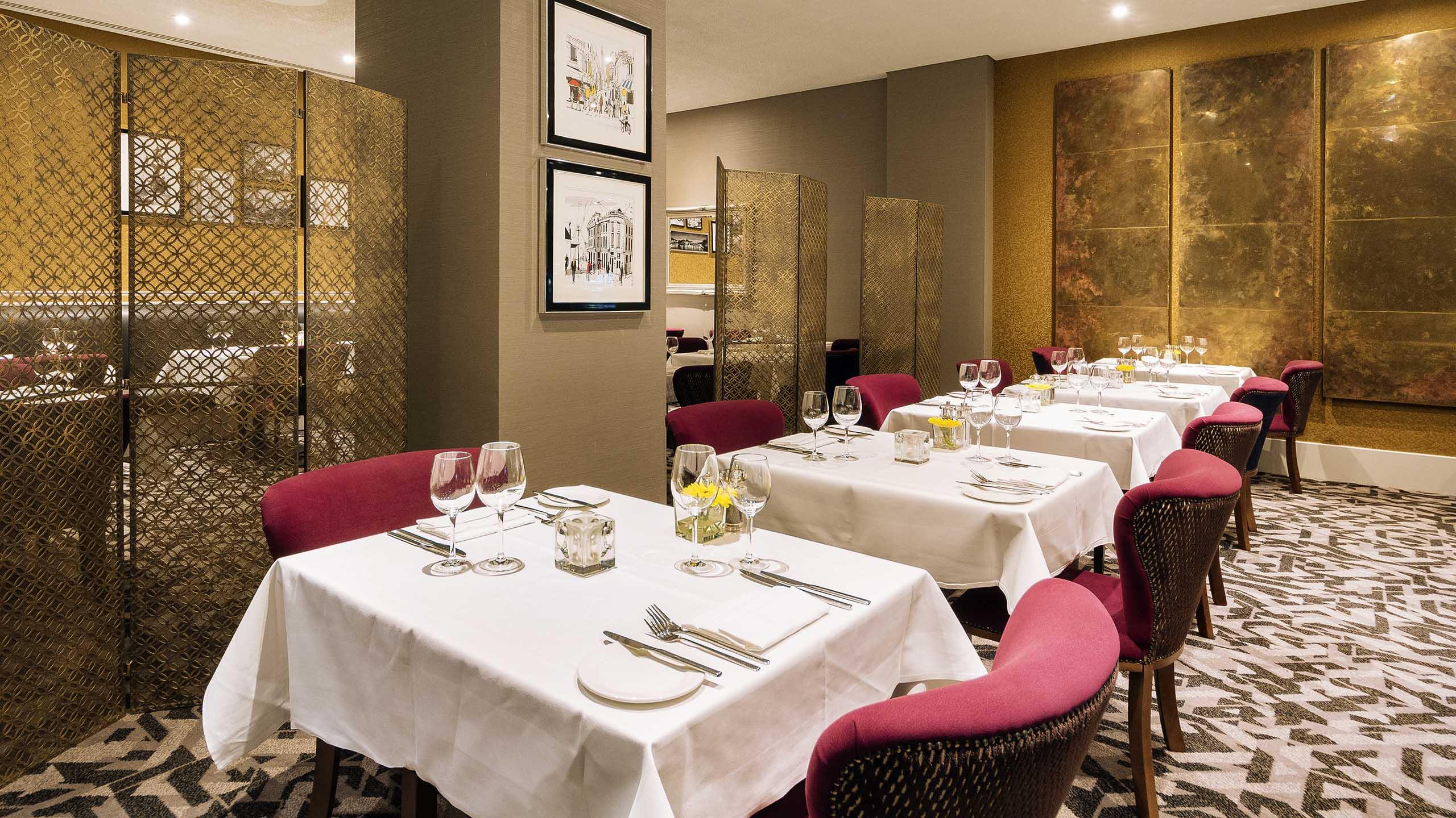 Luxushotel CRAWLEY – Sofitel London Gatwick