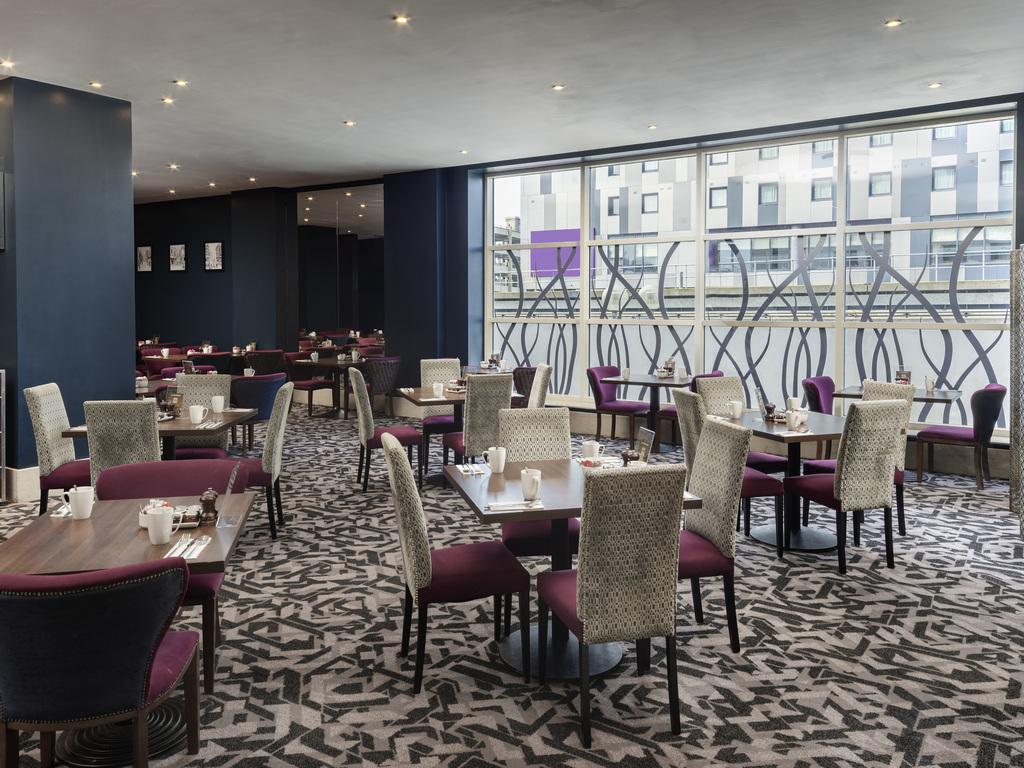 Restaurant La Brerie