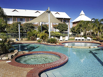 Les services - Mercure Bunbury Sanctuary Golf Resort