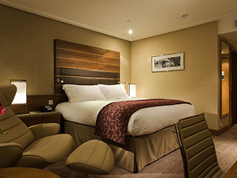 Quartos - Sofitel Londres Heathrow