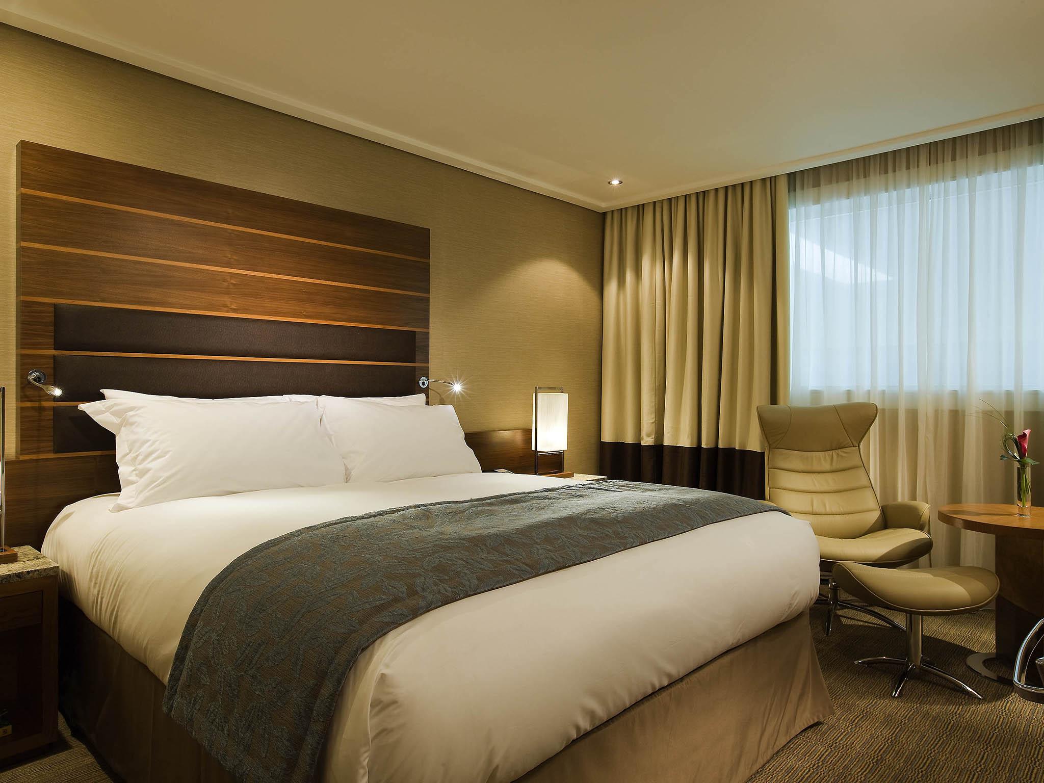 Sofitel London Heathrow 4 Star Hotel In London