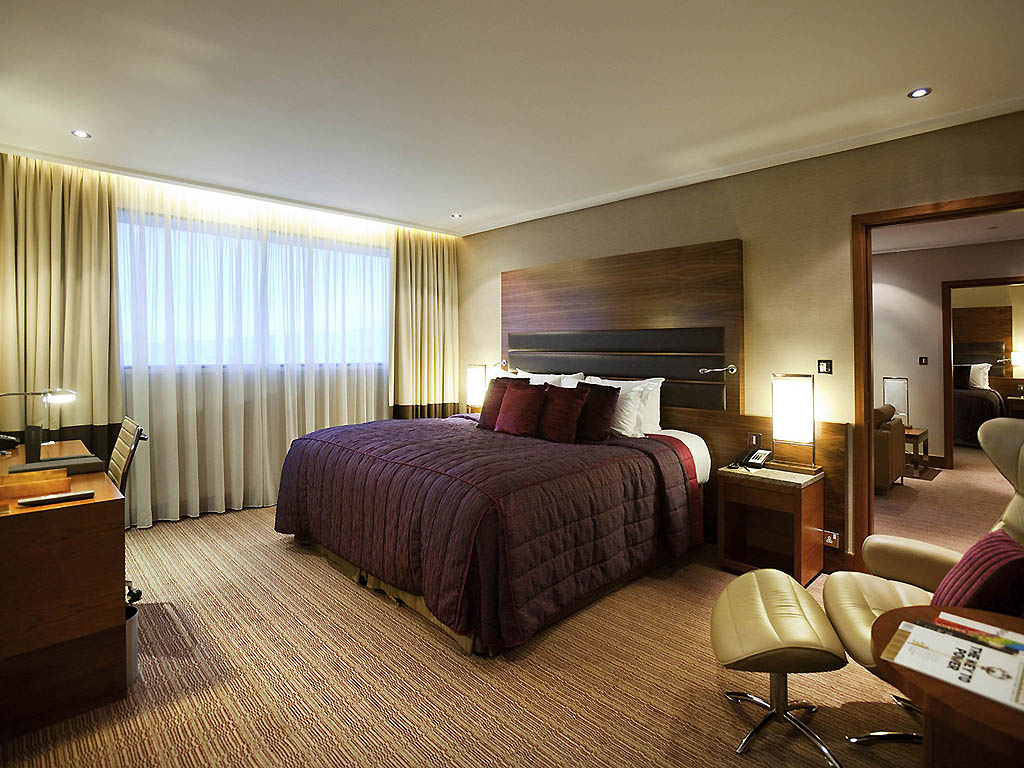 sofitel london heathrow | 4 star hotel in london
