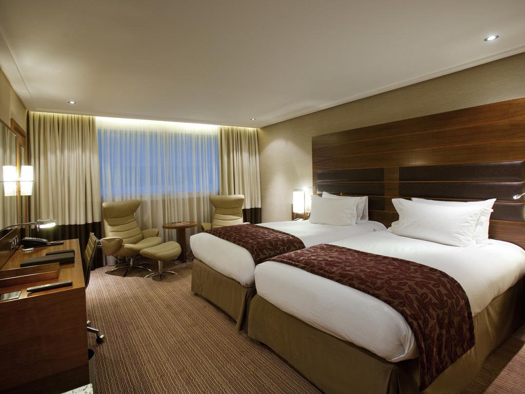 Hotel in London - Sofitel London Heathrow