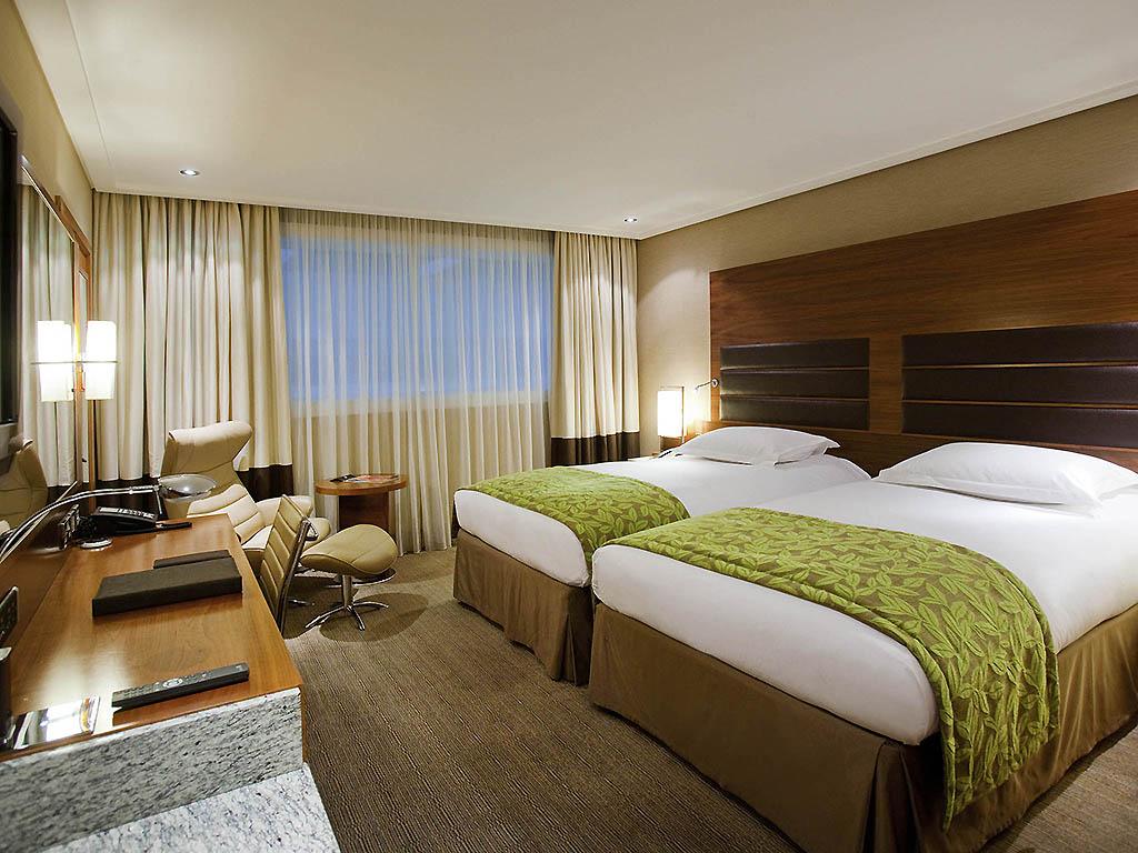 sofitel london heathrow | 4 star hotel in london