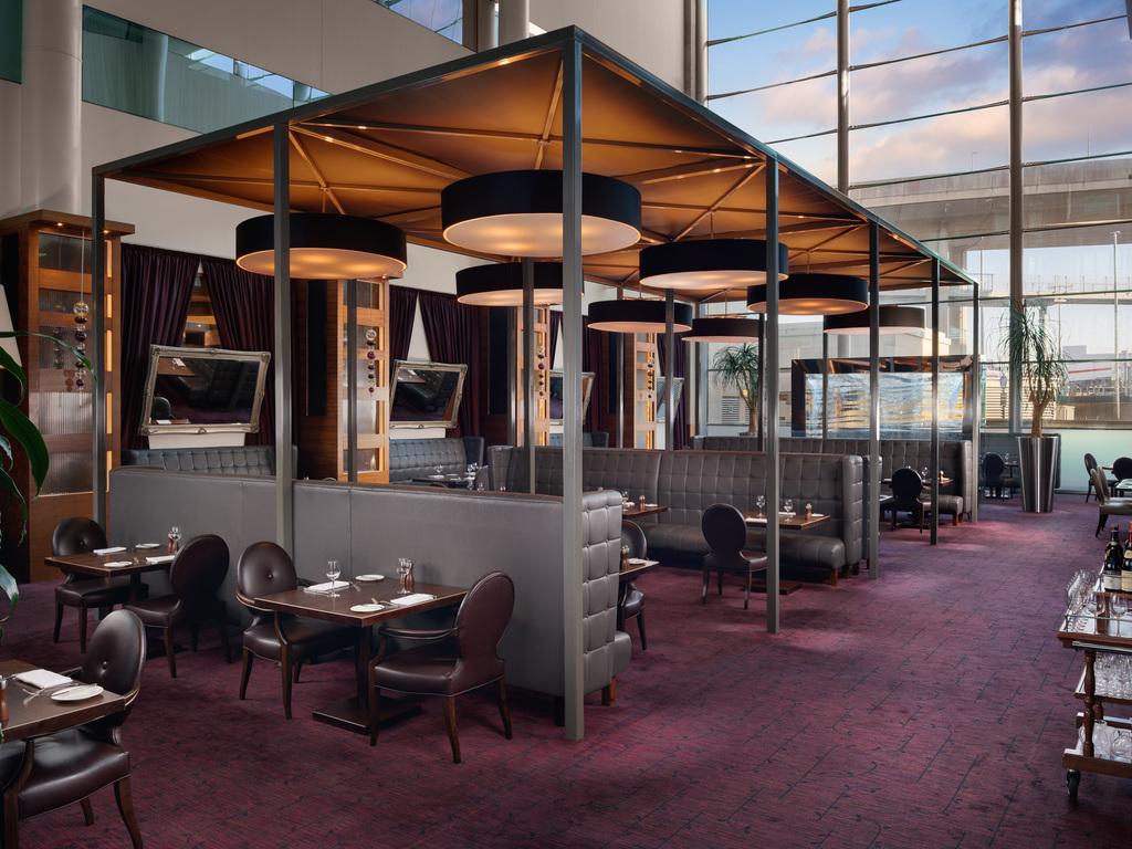 La Belle Epoque London Restaurants By Accorhotels