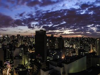 Novotel Sao Paulo Jaragua Conventions