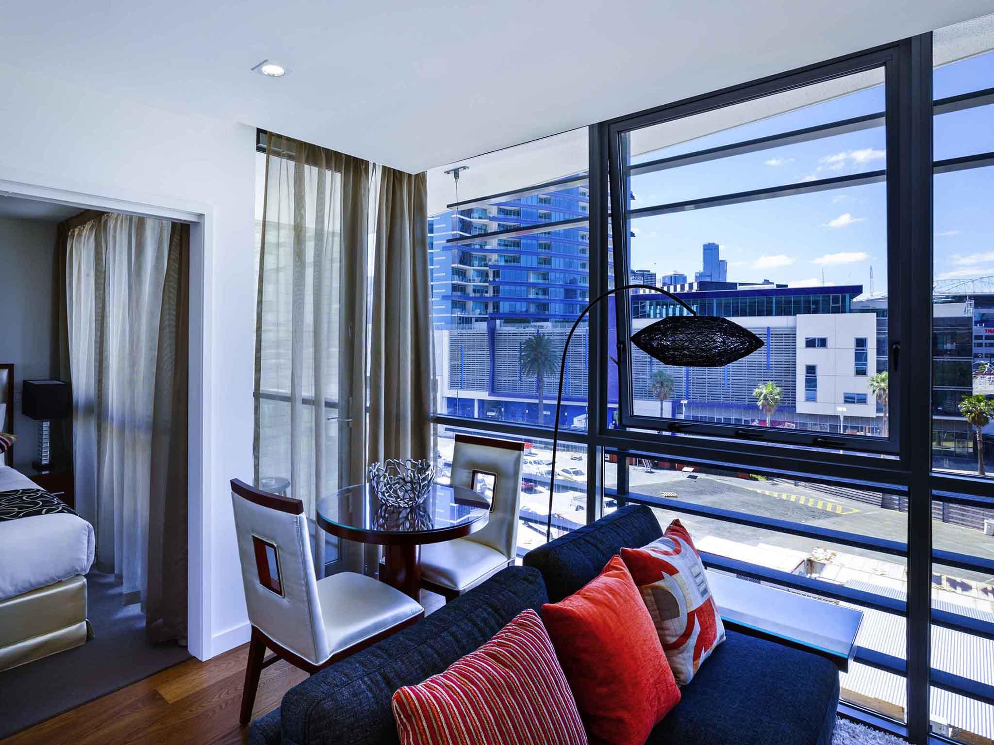 ... Hotel   The Sebel Residences   Melbourne Docklands ...
