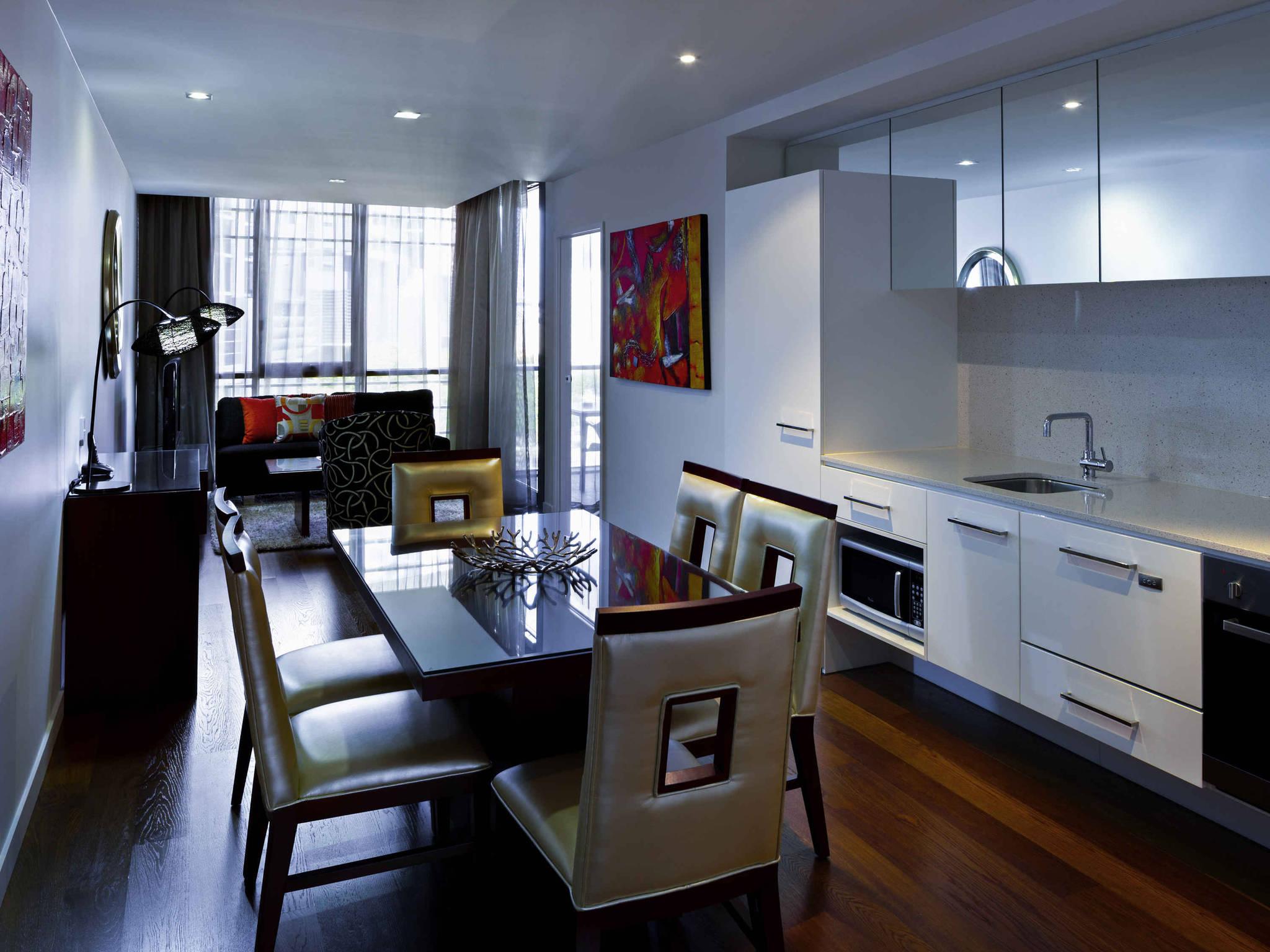Grand Mercure Apartments Docklands - AccorHotels