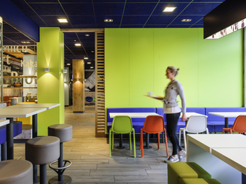ibis budget Laval