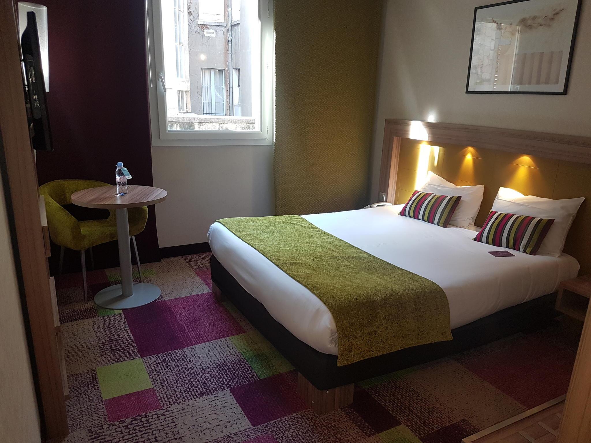 Hotel in LIBOURNE Mercure Libourne Saint Emilion Hotel
