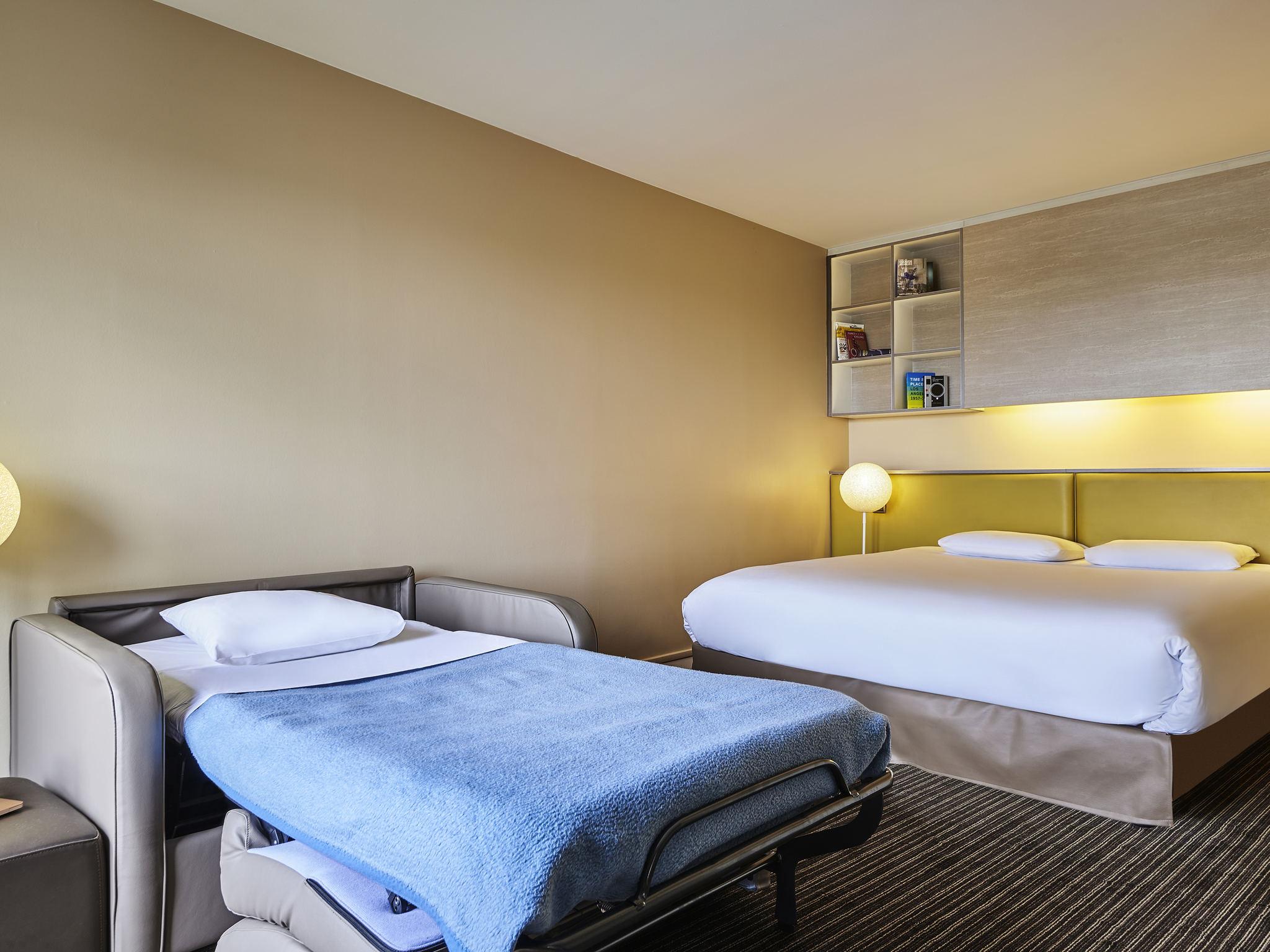 hotel em boulogne billancourt mercure paris boulogne. Black Bedroom Furniture Sets. Home Design Ideas