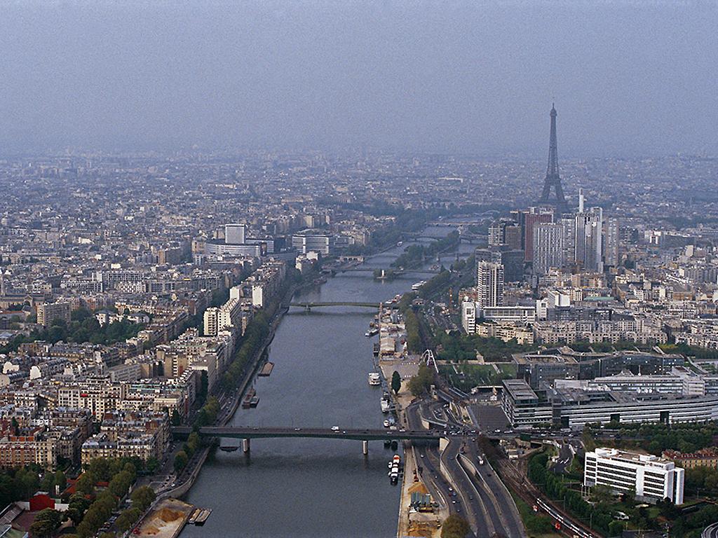 Hotel Ibis De Paris