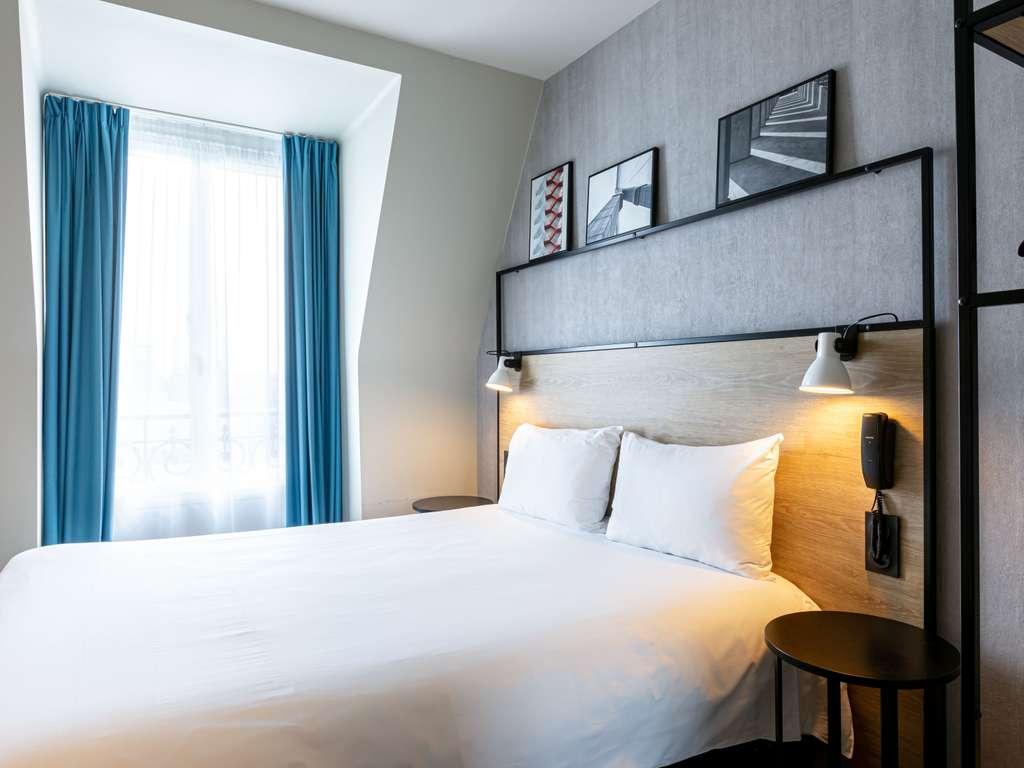 cheap hotel boulogne billancourt ibis paris boulogne billancourt. Black Bedroom Furniture Sets. Home Design Ideas