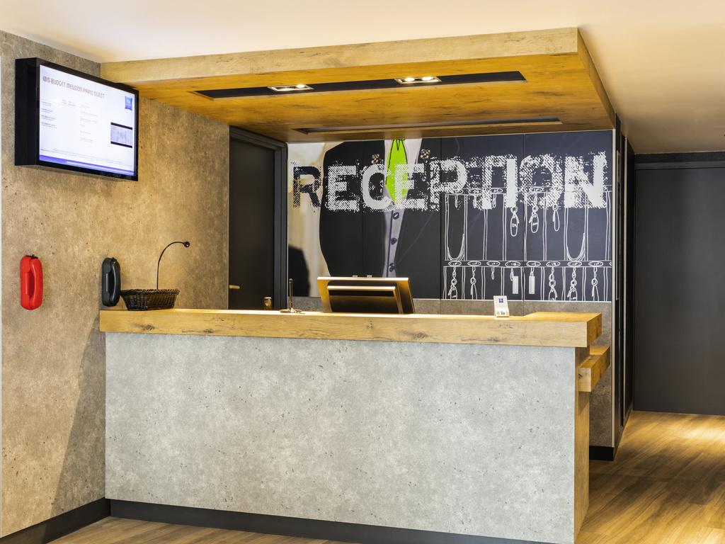 Hoteles Clamart - Reserva De Hotel Clamart