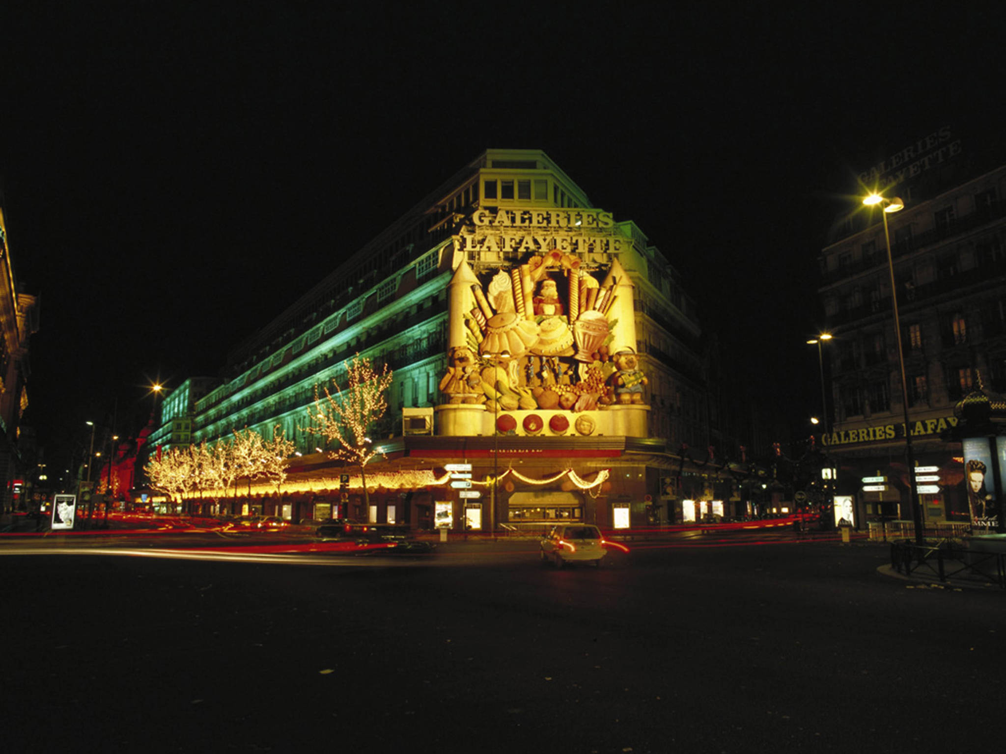 Meudon City