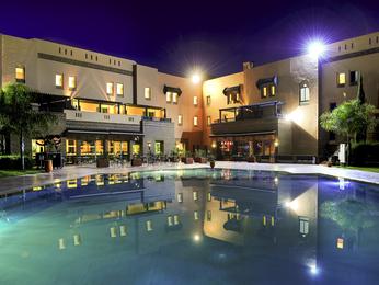 Hotel Ibis Marrakech Palmeraie