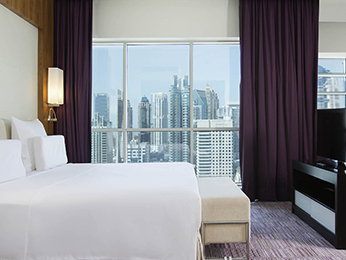 Hotels Near Dubai Marina Dubai Book With Accorhotels Com