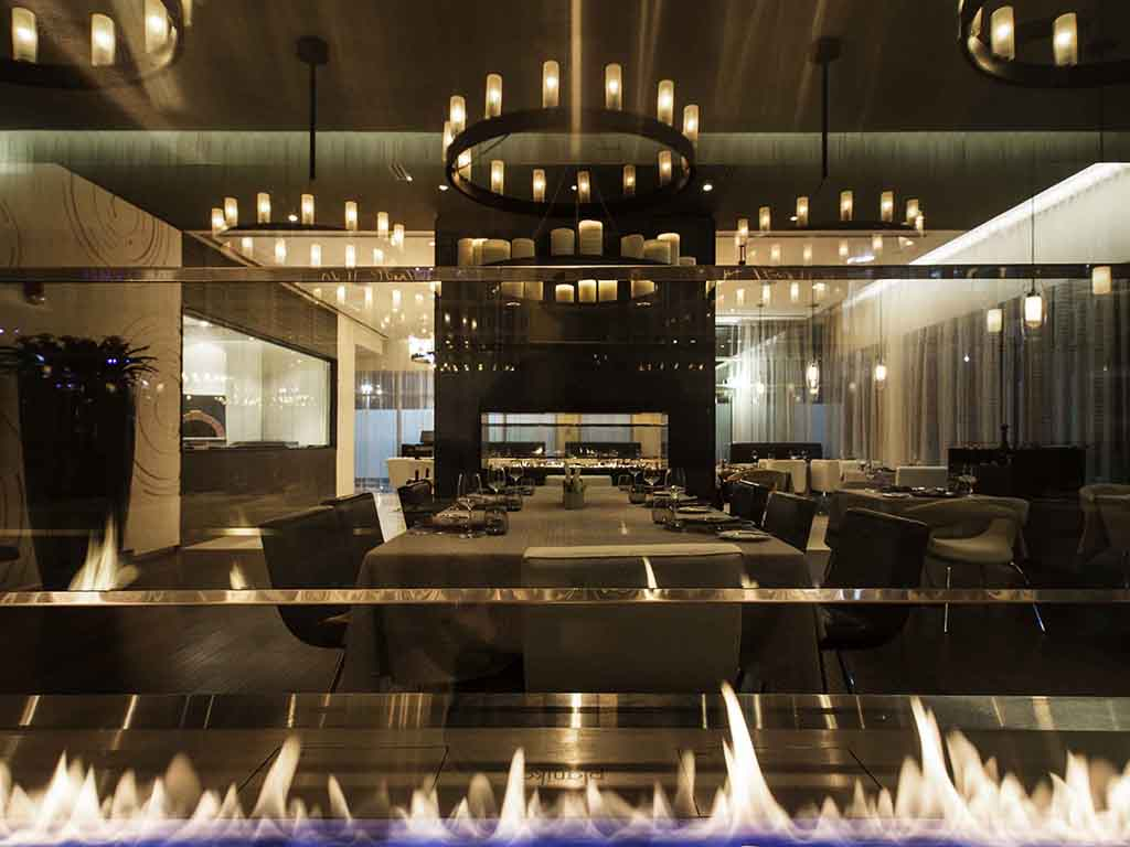 Manzoni italian dubai restaurants by accorhotels for Ahlan mediterranean cuisine