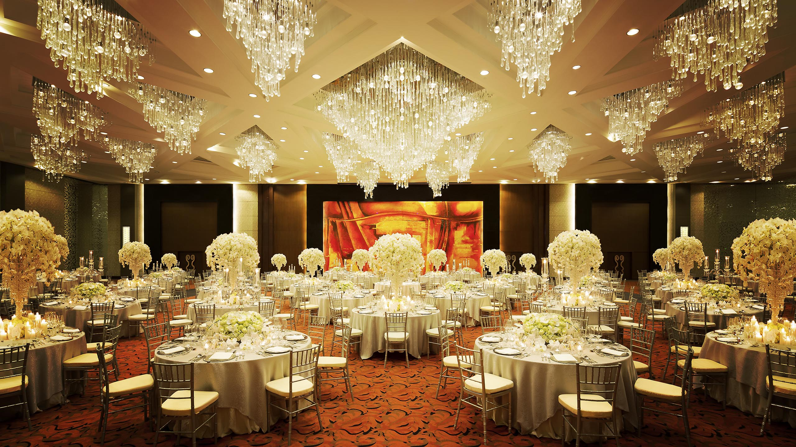 Manila Pavilion Hotel Wedding Packages Ideas 2018 Clic Package Bayview Park Philippine Weddings