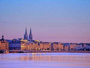 ibis budget Bordeaux Centre Bastide à Bordeaux