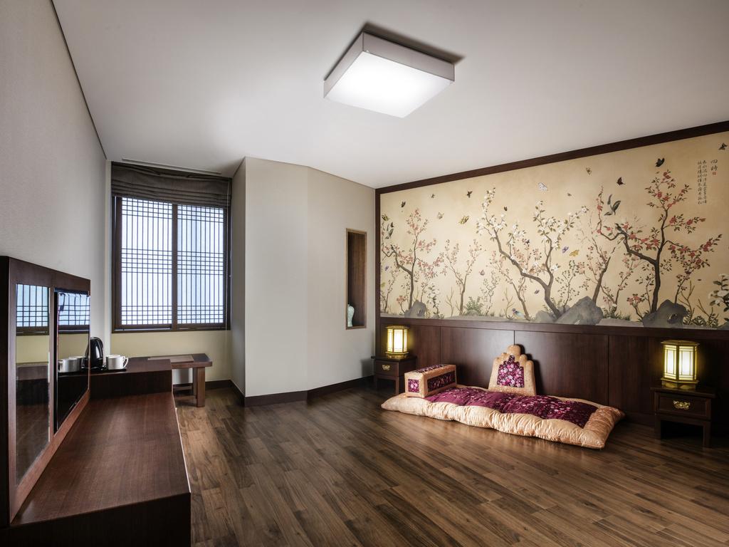 Hotel in Seoul - ibis Ambador Seoul Myeongdong on